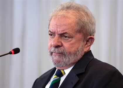 TRF-4 aumenta pena de Lula no caso do sítio de Atibaia para 17 anos