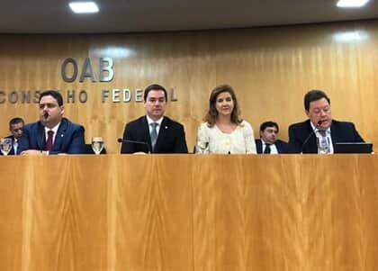 OAB é contra propostas de Moro quanto ao acordo penal e à execução antecipada