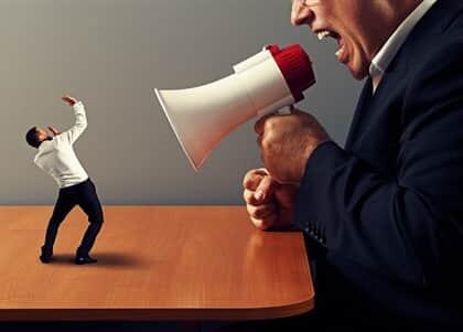 Câmara aprova PL que tipifica crime de assédio moral no trabalho