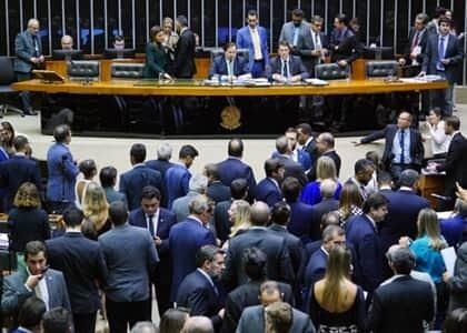 Câmara aprova PL que define crimes de abuso de autoridade