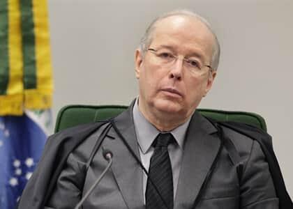 Celso de Mello libera réu que teve prisão em flagrante convertida em preventiva sem audiência de custódia