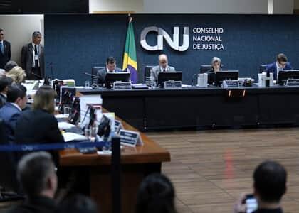 CNJ aprova proposta orçamentária de R$ 231 milhões para 2019