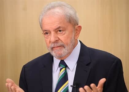 Lula critica promessa de cargo no Supremo antes de vaga aberta