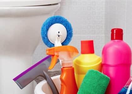 Responsável por limpeza de banheiros em fórum receberá por insalubridade