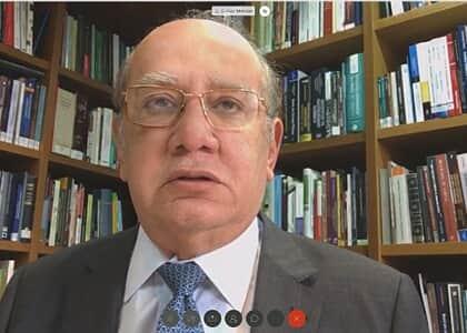 Gilmar Mendes vota para afastar a TR na atualização de créditos trabalhistas