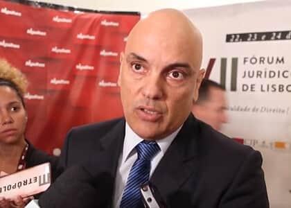 """""""Não se pode prejudicar a honra de uma pessoa"""", diz Moraes sobre censura de reportagem que cita Toffoli"""