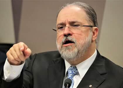 PGR recorre no STF de homologação da delação de Sérgio Cabral