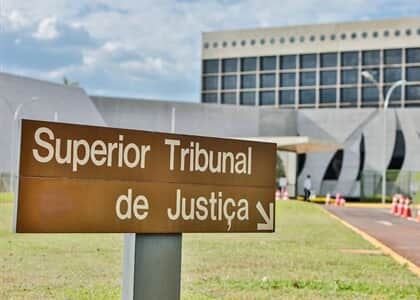 STJ prorroga afastamento de magistrados investigados na operação Faroeste