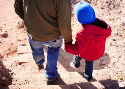 Pai consegue ampliação de visitas após demonstrar risco de alienação parental