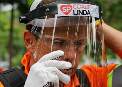 Justiça condena João Doria à suspensão dos direitos políticos