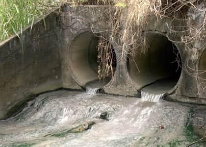 Brasil está longe de atingir metas de saneamento básico, aponta estudo