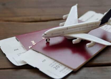 Nova lei traz regras para reembolso de passagens aéreas durante pandemia