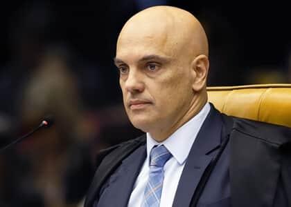Moraes suspende dívida de SP com a União por seis meses