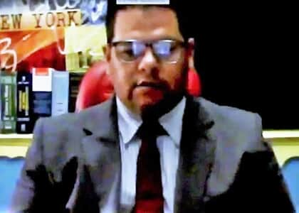 Advogado de SP é o primeiro da história a fazer sustentação oral por videoconferência no STF