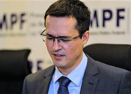 CNMP abre processo disciplinar contra Deltan Dallagnol
