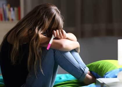 Aborto em menina de 10 anos de idade