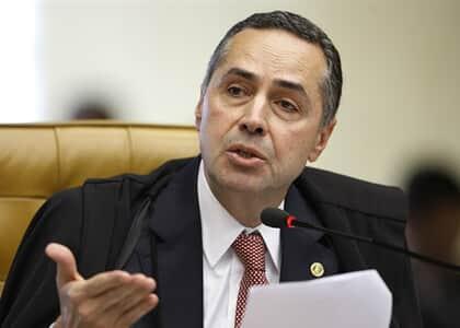 Barroso libera para julgamento execução imediata de pena aplicada por Júri