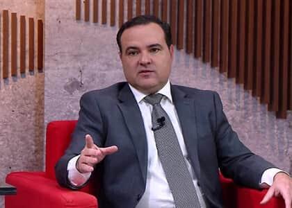 Jorge Oliveira é cotado para comandar ministério da Justiça