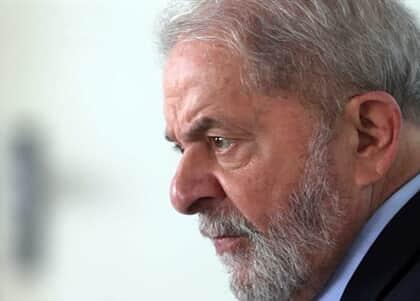 MPF é contra anular ação de Lula no STJ por parcialidade de Moro
