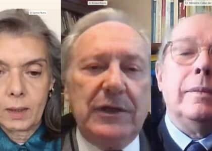 """""""Sem judiciário independente, não haverá liberdade e democracia"""", diz Celso de Mello"""