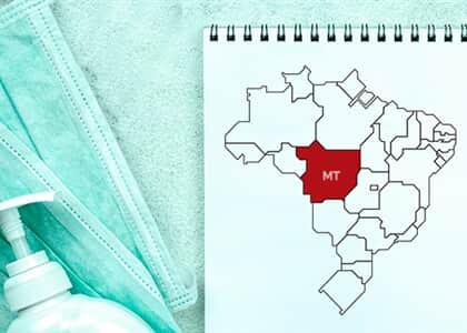 TJ/MT inicia retomada de atividades presenciais a partir de 15 de junho