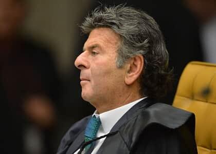 Fux retira processo contra Deltan Dallagnol da pauta do CNMP