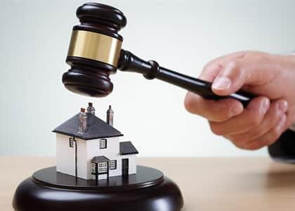 TJ/DF invalida leilão de imóvel devido à falta de intimação pessoal do devedor