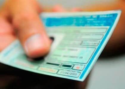 TJ/SP autoriza suspensão de CNH de devedor para pagamento de dívida