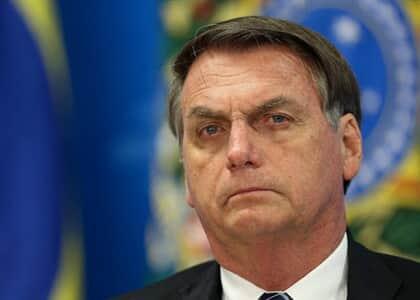 """Bolsonaro: """"Ponto final, não estamos aqui para brincadeira"""""""
