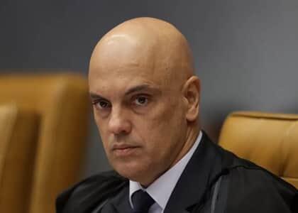 Decisão sobre prisão de investigado no inquérito das manifestações antidemocráticas é divulgada