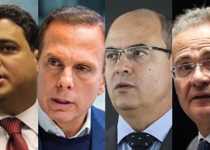 Autoridades repercutem saída de Moro do governo