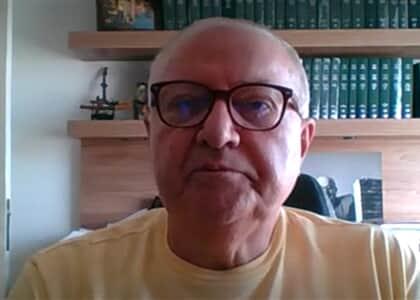 Sílvio Venosa comenta projeto que altera relações de Direito Privado na pandemia