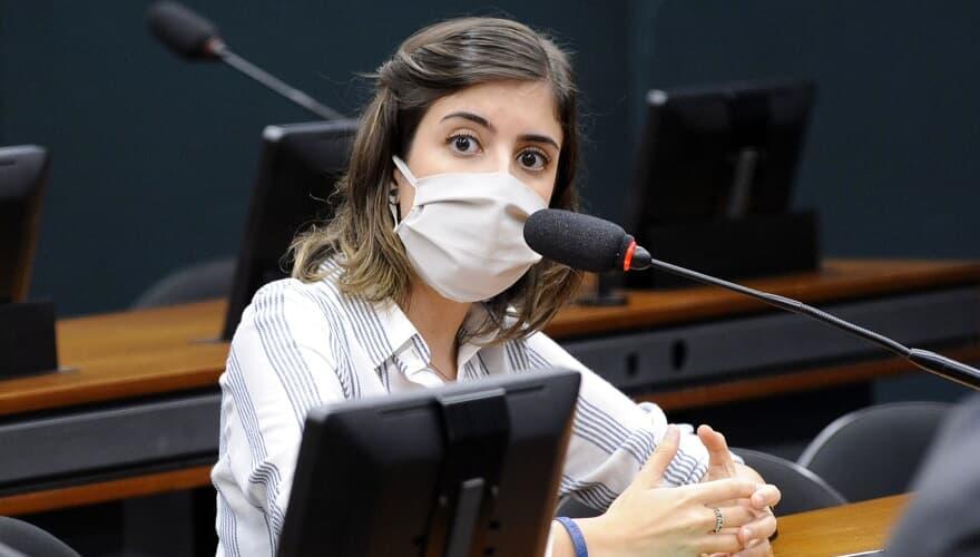 (Imagem: Gustavo Sales/Câmara dos Deputados)