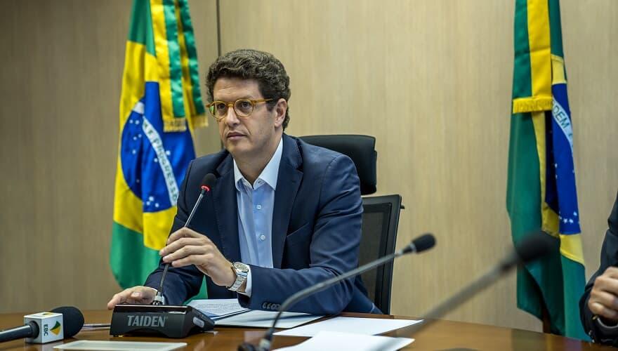 (Imagem: Ministério do Meio Ambiente)