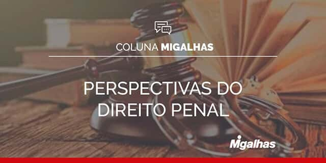 Perspectivas do Direito Penal