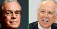 Siqueira Castro e Nabor Bulhões serão agraciados com Medalha Rui Barbosa