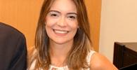 Vanessa Mateus é a primeira mulher eleita para comandar Apamagis