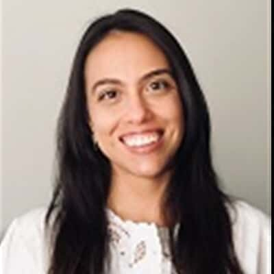 Lorena Maria de Alencar Normando da Fonseca