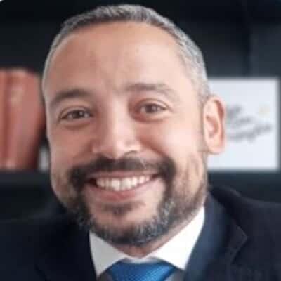 Rodrigo Vidal