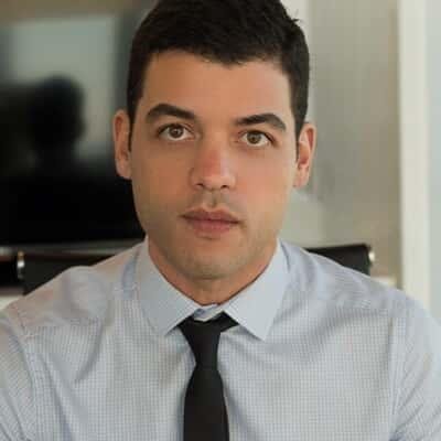 Fernando Augusto Melo Colussi