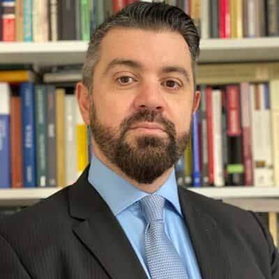 Antonio Baptista Gonçalves