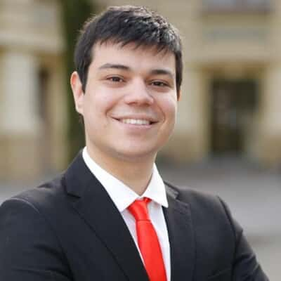 Gustavo da Silva Melo