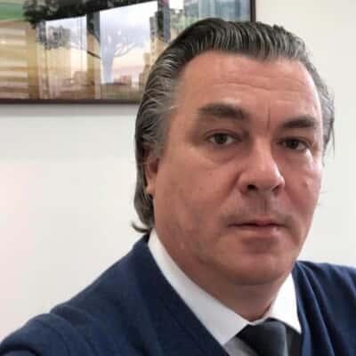Ivo Ricardo Lozekam