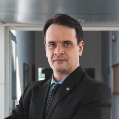 Rodrigo Pedroso Barbosa