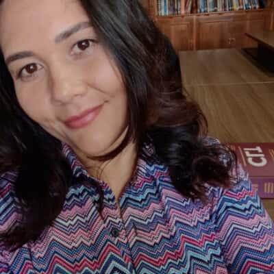 Cristina Simões Vieira