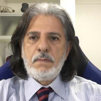 Omar Pinto Pereira Júnior