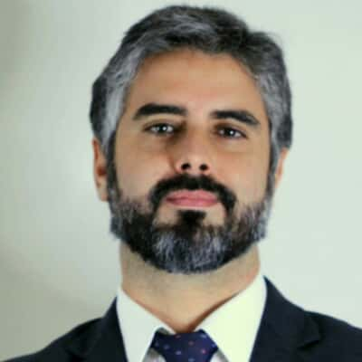 Pedro Henrique de Almeida Alves